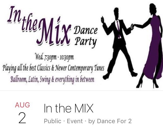 Swing Dance San Diego - 2ToGroove com